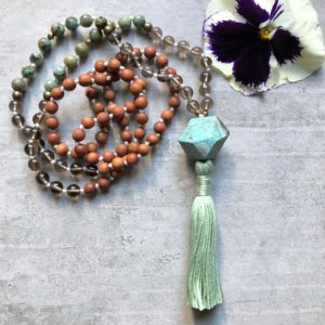 Mother Nature Mala