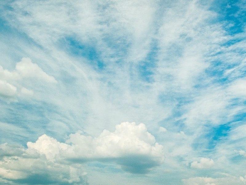 BREATH IN THE AIR…